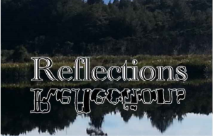 reflections cover snippet