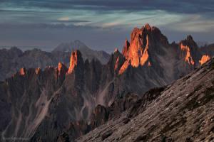 The Alps, Kilian Schonberger