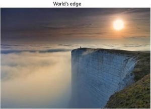 World's Edge