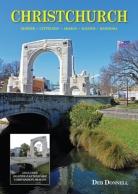 Christchurch 2015 Cover