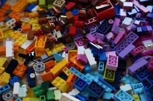 LEGOgenericbricks