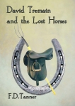 Horses front cover