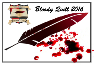 Bloody Quill