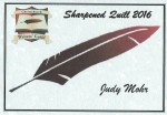 Sharpened Quill