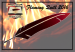 Flaming Quill